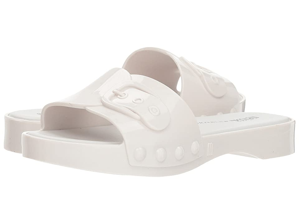 Melissa Shoes Belleville (White) Women