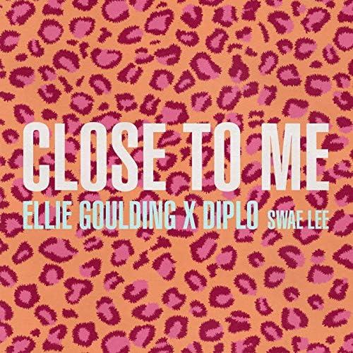 Ellie Goulding, Diplo & Swae Lee