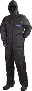 Full Body Insulated Coveralls Made in USA