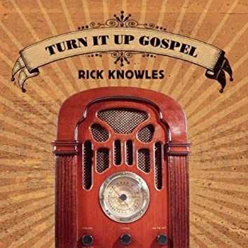 Turn It Up Gospel