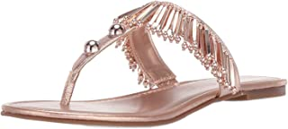 Katy Perry Women's The Brenna Flat Sandal
