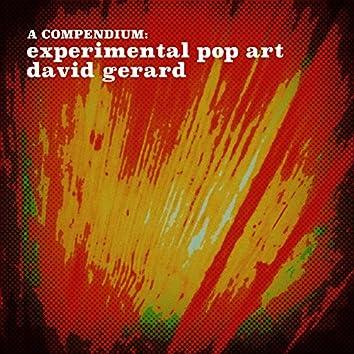 Experimental Pop Art