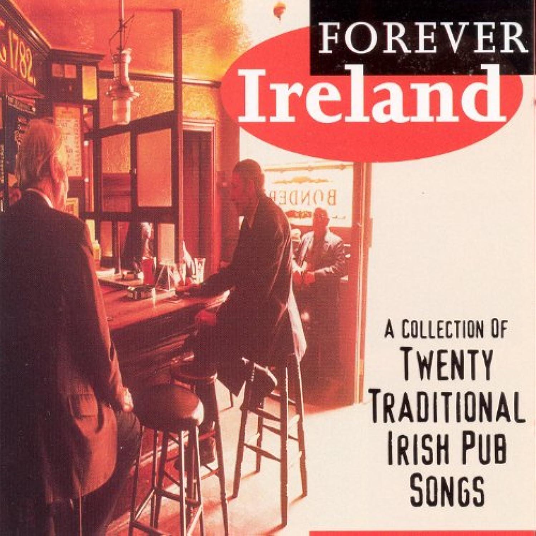 Forever Ireland
