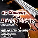 Concierto para Violín y Orquesta Op.64