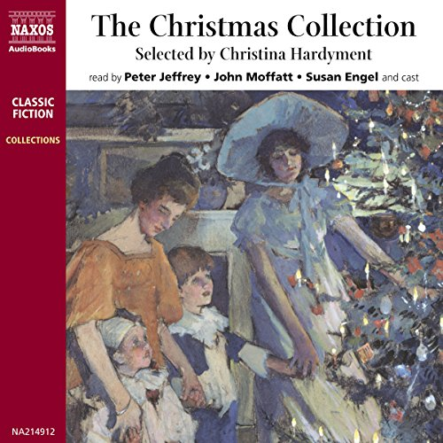 The Christmas Collection (Unabridged Selections) audiobook cover art