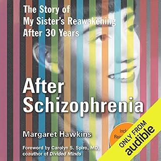 After Schizophrenia audiobook cover art