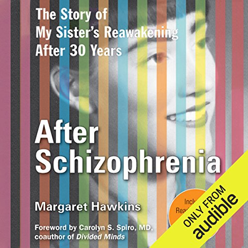 After Schizophrenia audiobook cover art