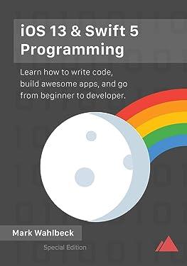 iOS 13 & Swift 5 Programming