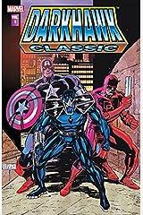 Darkhawk Classic Vol. 1 (Darkhawk (1991-1995)) (English Edition) eBook Kindle