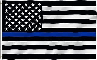 blue line flags wholesale