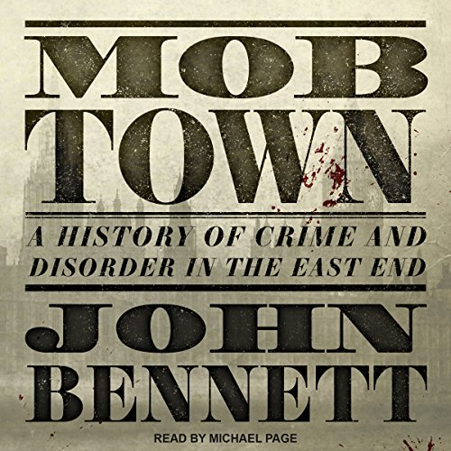 Mob Town cover art