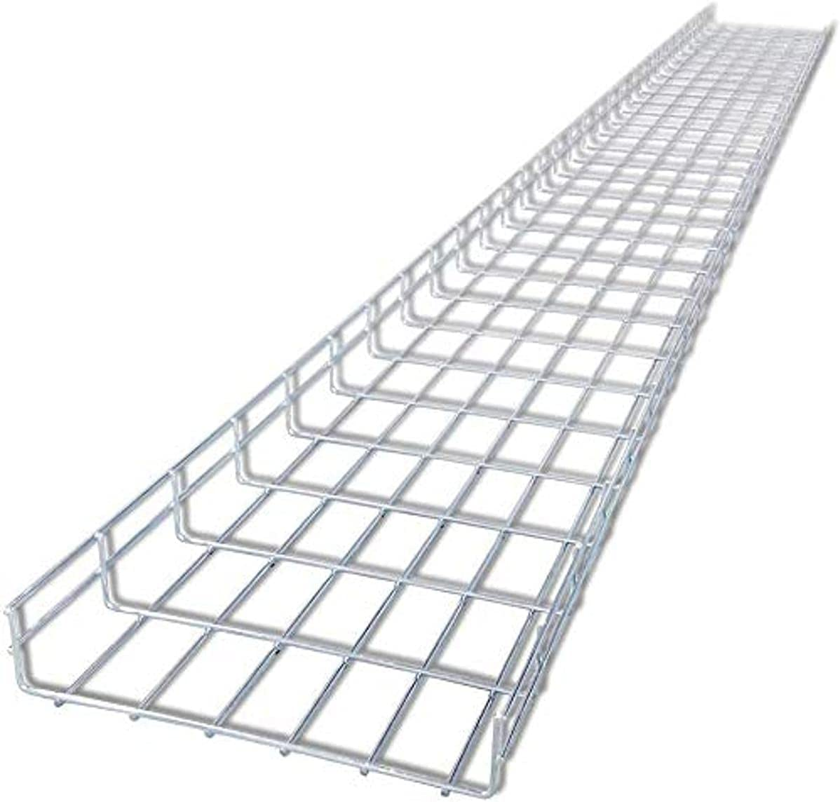 QUEST MANUFACTURING NEW before selling ☆ Wire Mesh trust Cable Tray 6