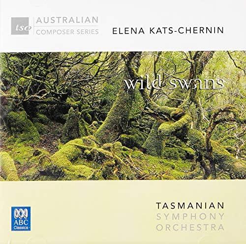 Kats Chernin Wild Swans Concert Suite product image