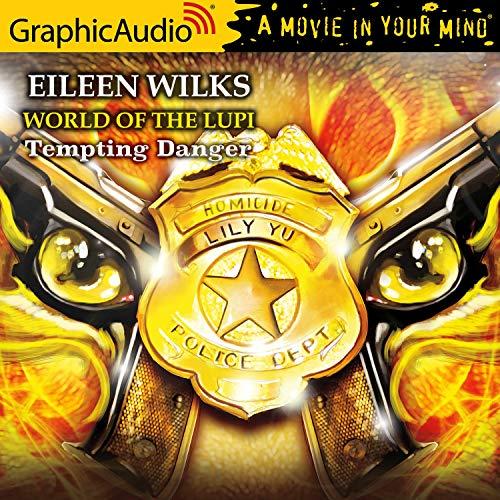 Tempting Danger [Dramatized Adaptation] cover art