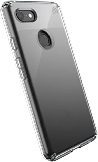 Speck Presidio Clear Case for Google Pixel 3 XL 120358-5085 Clear