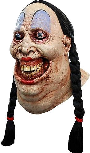 bienvenido a elegir Máscara integral mujer fuerte maléfica maléfica maléfica - única  más orden