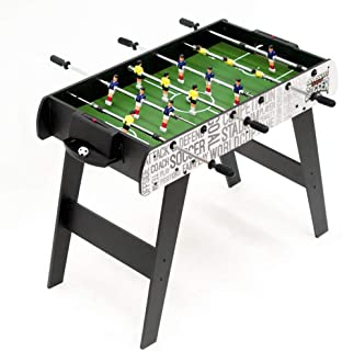 Amazon.es: DEVESSPORT - Futbolines / Juegos de mesa y recreativos ...