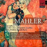 Symphony 5 / Des Knaben Wunderhorn by VARIOUS ARTISTS