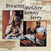 Long Way From Home by Brownie Mcghee (1998-03-24)