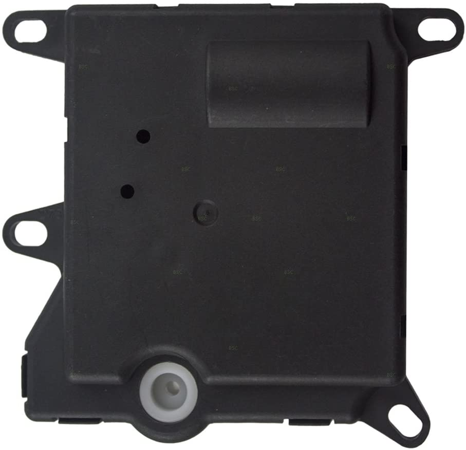 Brock Replacement Rear Auxiliary HVAC Portland Mall Air Actuator Door Ranking TOP19 A Heater