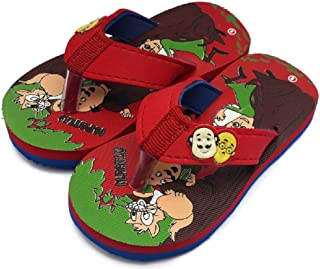 NEW AMERICAN Boy's Slipper