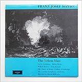 Franz Josef Haydn: The Nelson Mass [LP]