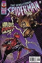 Sensational Spiderman #1 Annual