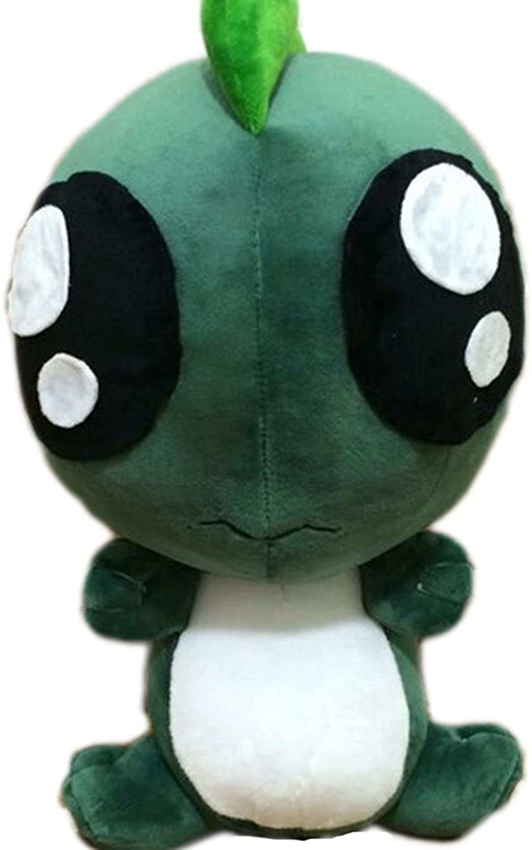 E.a@Market Ultraman and Small Monster Plush Toys Cute Throw Pillow (Big Eye Little Monsters)