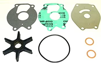 Mercury Impeller Service Kit 25XD Hp 6443973-Up WSM 725-225 OEM# 8509T4, Q4