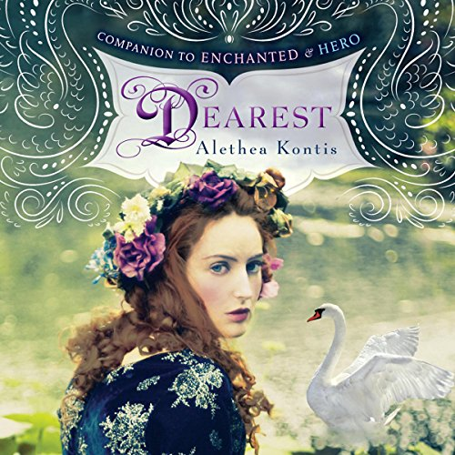 Dearest cover art