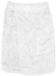 4 Bath Sheet 100/% Cotone CASAbella Confezione da 4/Grande Jumbo da Bagno 100/% Puro Cotone Egiziano Pettinato Big Beautiful Asciugamani Bianco