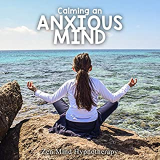 Calming an Anxious Mind     Soothing Guided Deep Sleep Meditation and Hypnosis for Finding Serenity, Healing, and Finding Your Way Towards Peaceful Sleep, Confidence, Stress Free and Positive Life              By:                                                                                                                                 Zen Mind Hypnotherapy                               Narrated by:                                                                                                                                 Gretchen Conlon                      Length: 1 hr and 1 min     Not rated yet     Overall 0.0