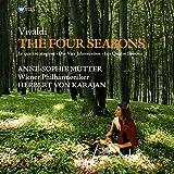 Die Vier Jahreszeiten [Vinyl LP]