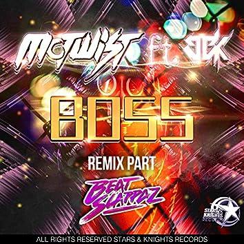 Boss (feat. BBK) [Beatslappaz Remix]