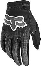 Fox Racing 180 Oktiv メンズ オフロード オートバイグローブ - ブラック/スモール