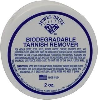 Jewel Brite Tarnish Remover Biodegradable Professional Tarnish Remover & Polish