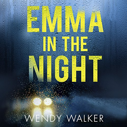 Emma in the Night Titelbild