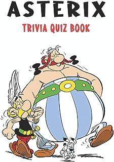Asterix: Trivia Quiz Book