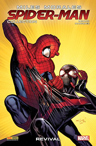 Miles Morales. Spider-Man collection. Revival (Vol. 7)