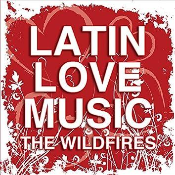 Latin Love Music
