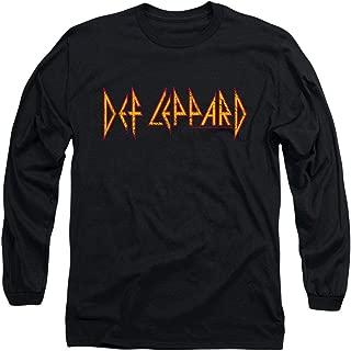 Best def leppard long sleeve shirt Reviews