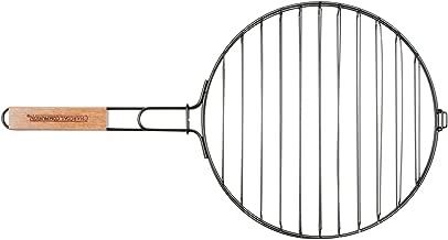 Charcoal Companion Non-Stick Quesadilla Basket - CC1996
