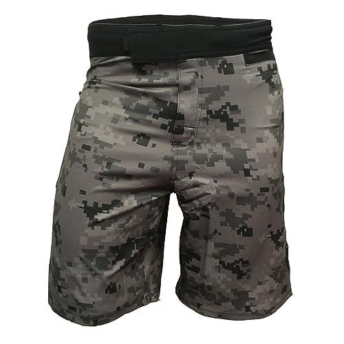 Epic MMA Gear WOD Shorts Agility 1.0 59b9e7524bd
