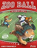 Osprey Zoo Ball: The King of Sports Games