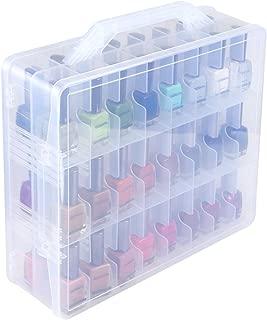 Best nail supply storage ideas Reviews