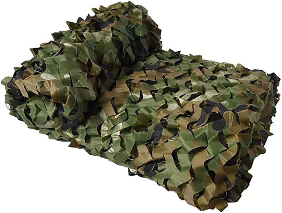OPYTR Outdoor Camo Netting Military Limited time sale Net Suitable for Camouflage Brand new