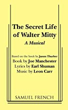 Secret Life of Walter Mitty: Playscript (Acting Edition S.)