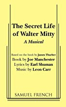The Secret Life of Walter Mitty: A New Musical Based on the Classic Story