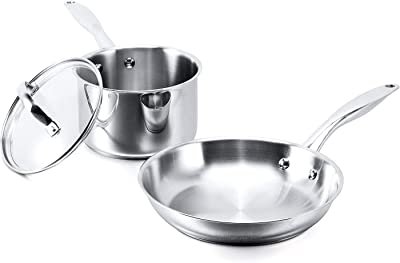 Amazon.com: Calphalon 2010605 Utensilios de cocina Set ...
