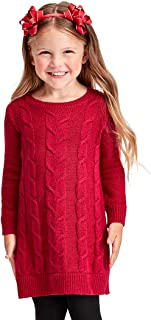 Best children's place sweater dress Reviews
